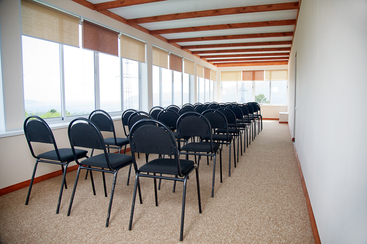Панорамный конференц-зал