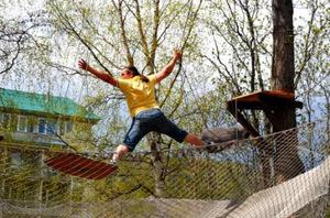 Экстрим-парк